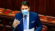 Etappensieg für Premier Conte im Machtpoker in Rom