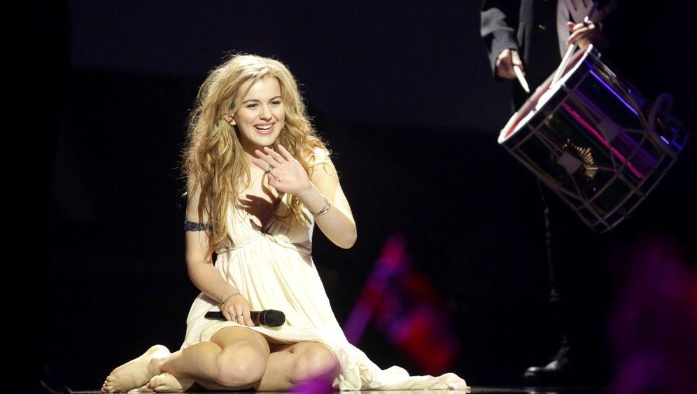 Eurovision Song Contest: Malmö feiert