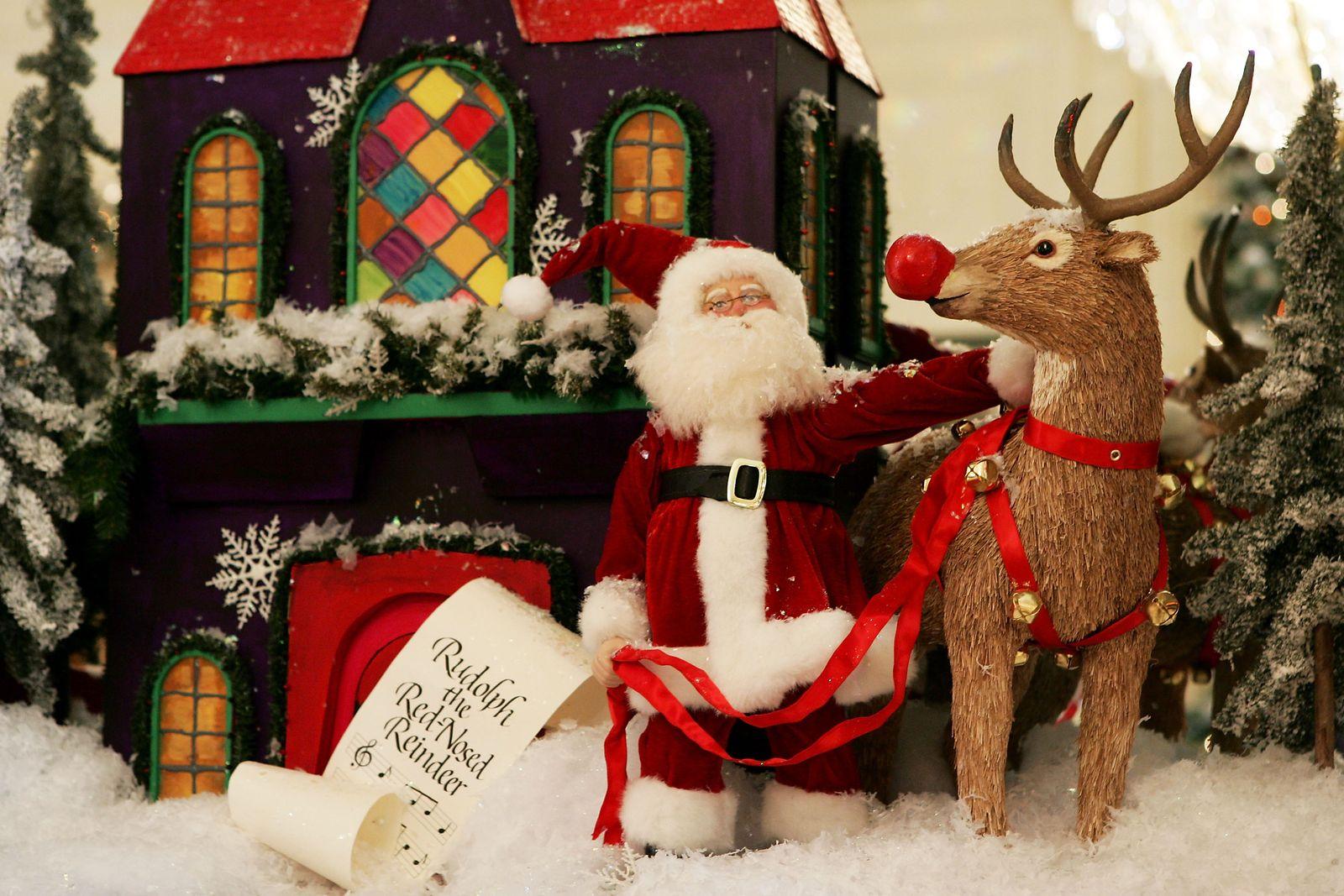 Rudolph / Weißes Haus