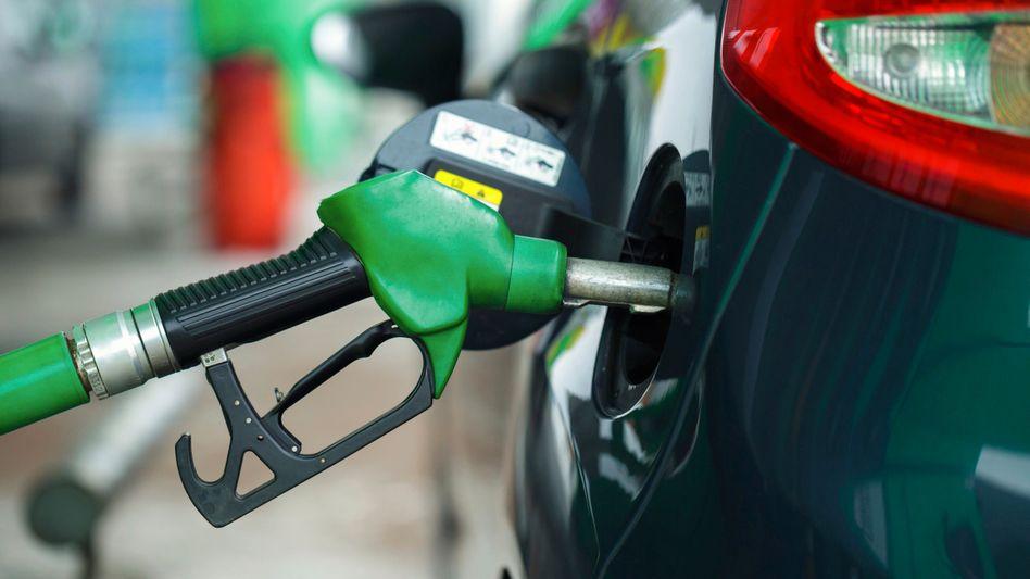 Ende einer giftigen Ära: Benzin ist jetzt weltweit bleifrei (Symbolbild)