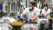 Autozulieferer ZF will bis zu 15.000 Arbeitsplätze abbauen