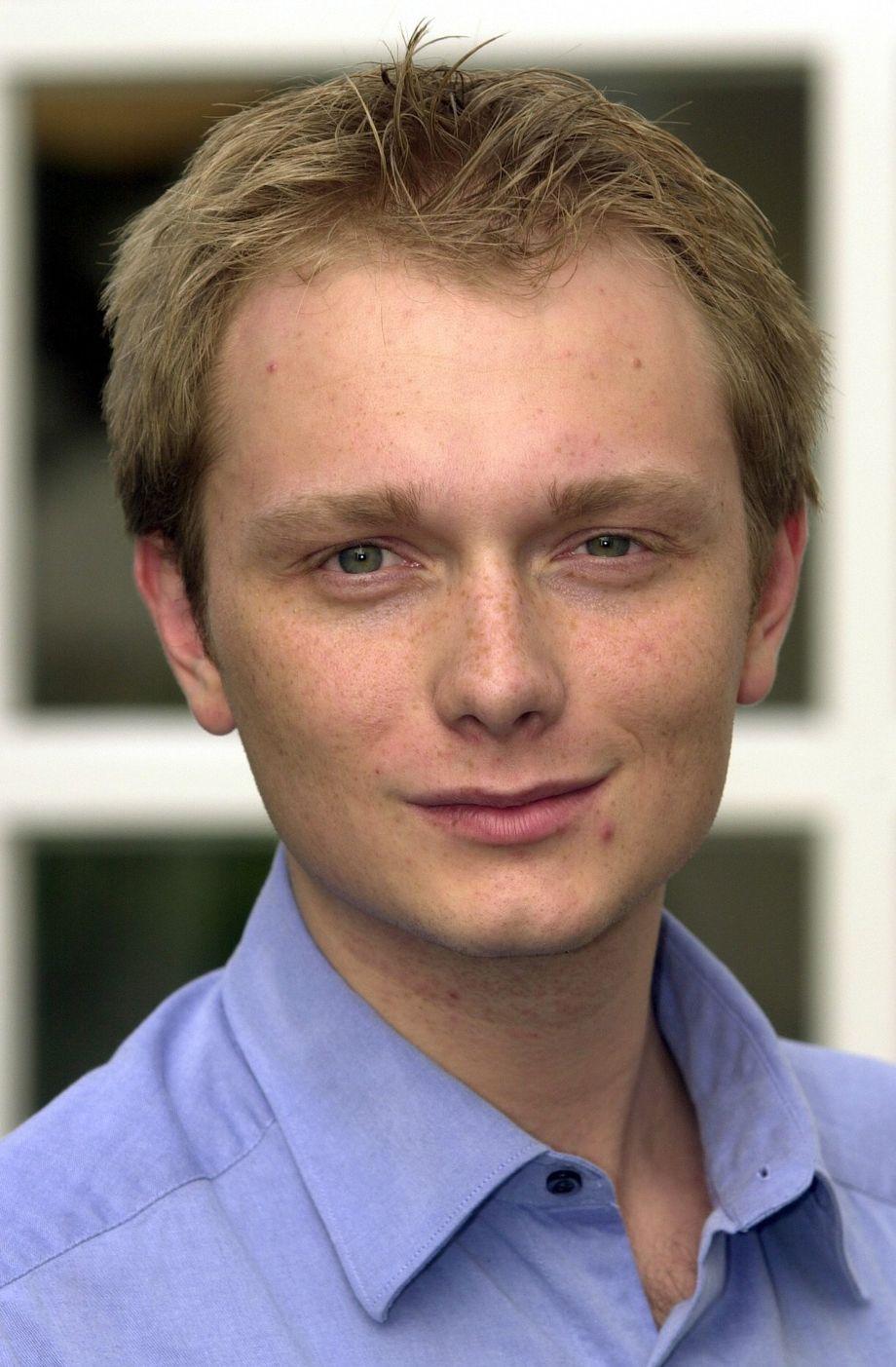 Christian Lindner Alter