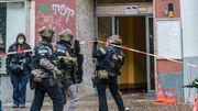 Behörden gehen von Tätern aus der organisierten Kriminalität aus