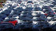Deutschland steigt auf zur drittgrößten Elektro-Auto-Nation