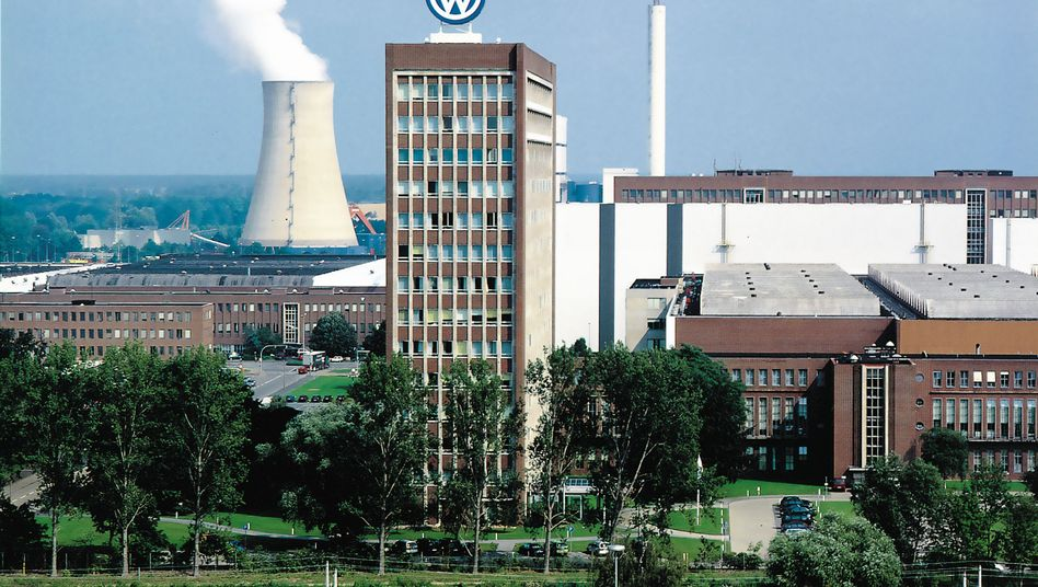 Streit um Sonderprüfer: Verfassungsgericht lehnt VW-Einspruch ab