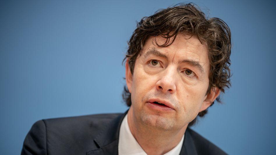 Virologe Christian Drosten: »Die Krankheit wird im Herbst nicht verschwunden sein«