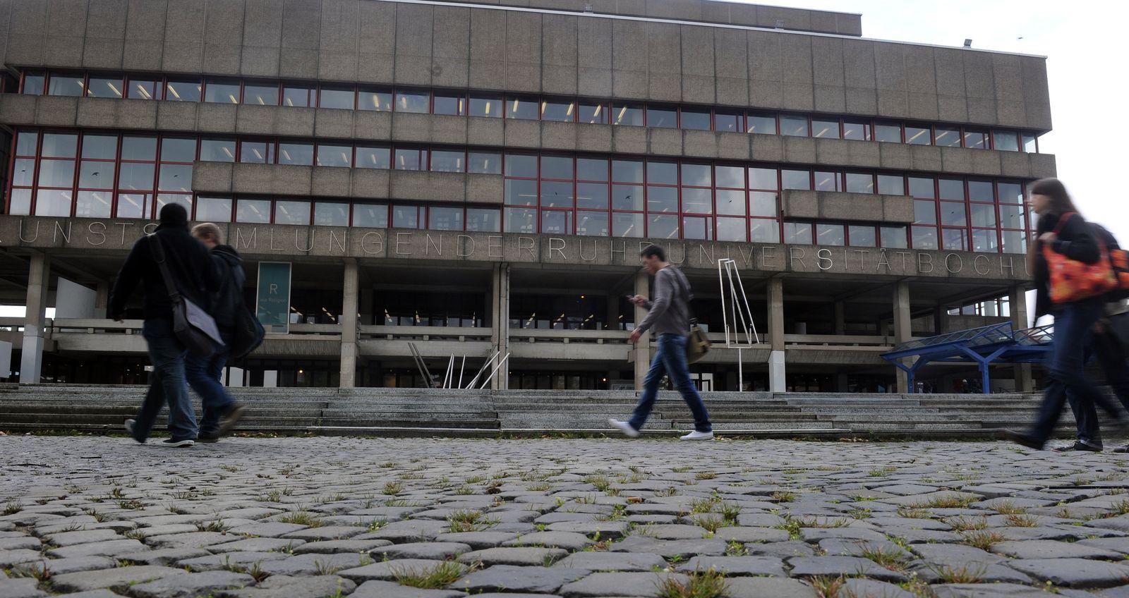Ruhr Universität Bochum / EXZELLENZINITIATIVE