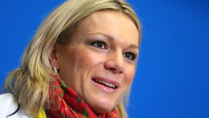 Maria Höfl-Riesch: Vorzeigekarriere einer Allrounderin