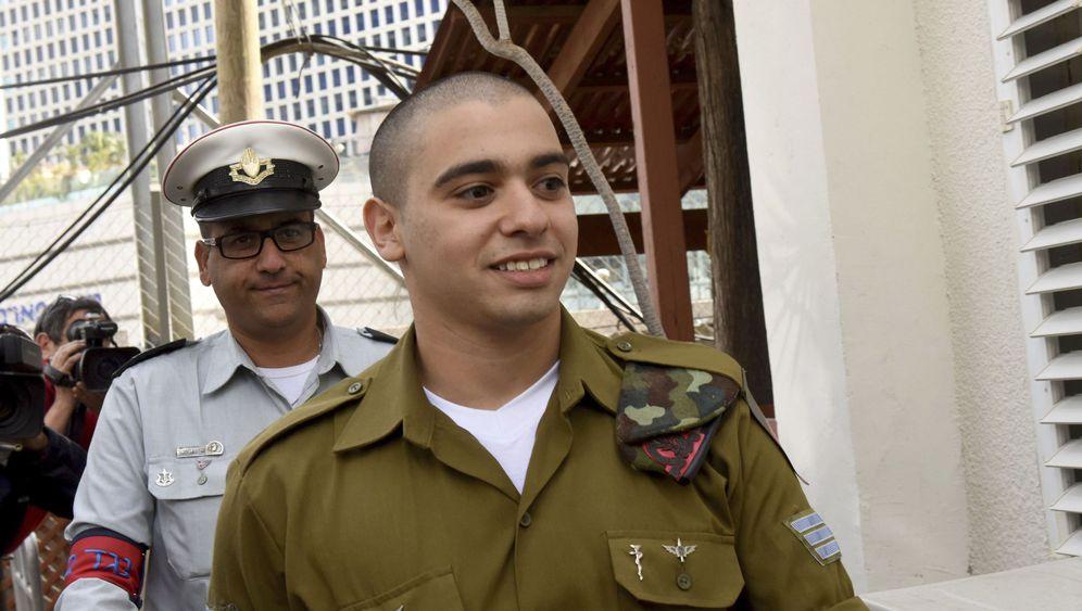 """Israels Soldaten: """"Legt eure Uniform ab und schlagt zu"""""""