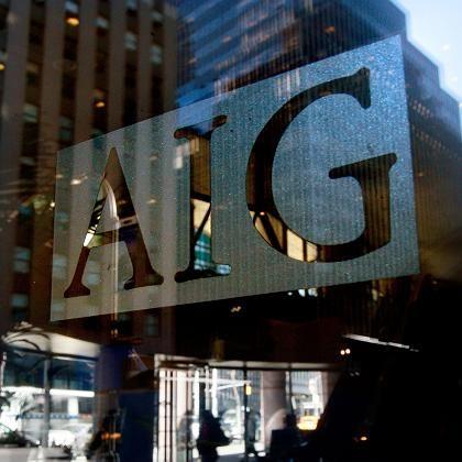 AIG-Filiale in New York: Deutsche Bank kassierte zwölf Milliarden Dollar