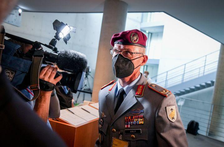 Brigadegeneral Jens Arlt