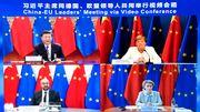 EU und China verstärken wirtschaftliche Zusammenarbeit