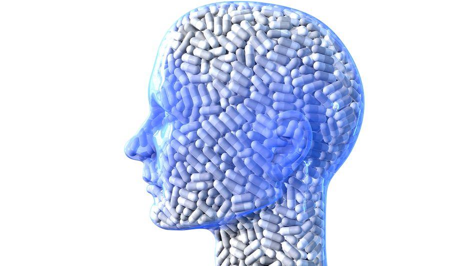 Pillen über Pillen: Wann sind Medikamente gegen psychische Erkrankungen unerlässlich?