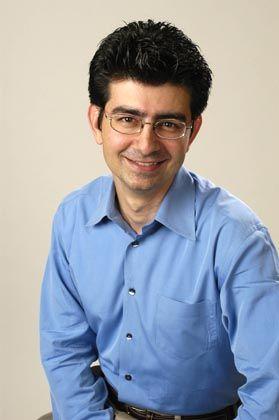 EBay-Gründer: Pierre Omidyar hat aus Online-Auktionen ein Geschäft gemacht