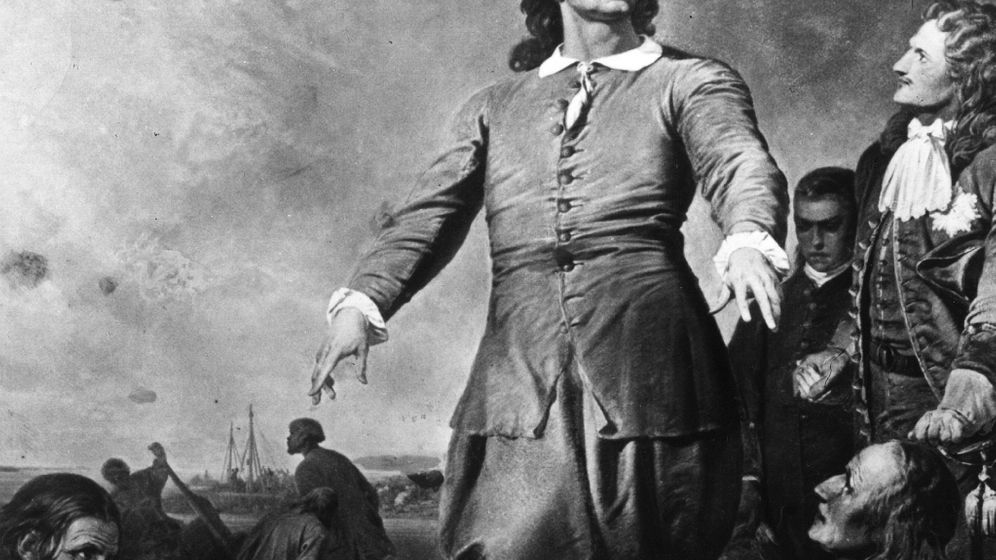 Peter der Große: Tyrannischer Aufklärer