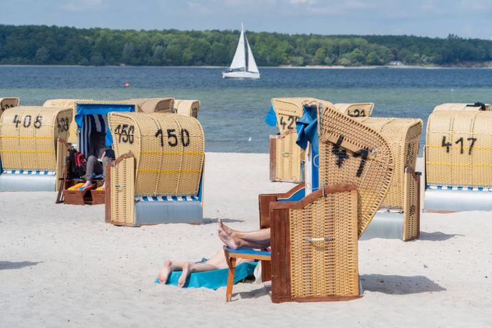 Schleswig-Holstein bereitet sich auf die Feriensaison vor