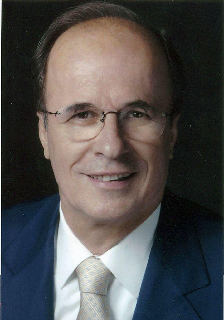 Anwalt Fousas