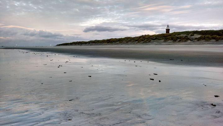 Land unter: Küstenschutz in den Niederlanden