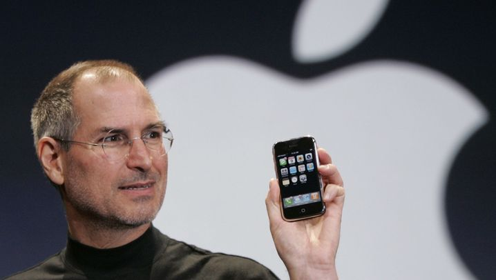 Vom Newcomer zum Vorbild für die Branche: Zehn Jahre iPhones