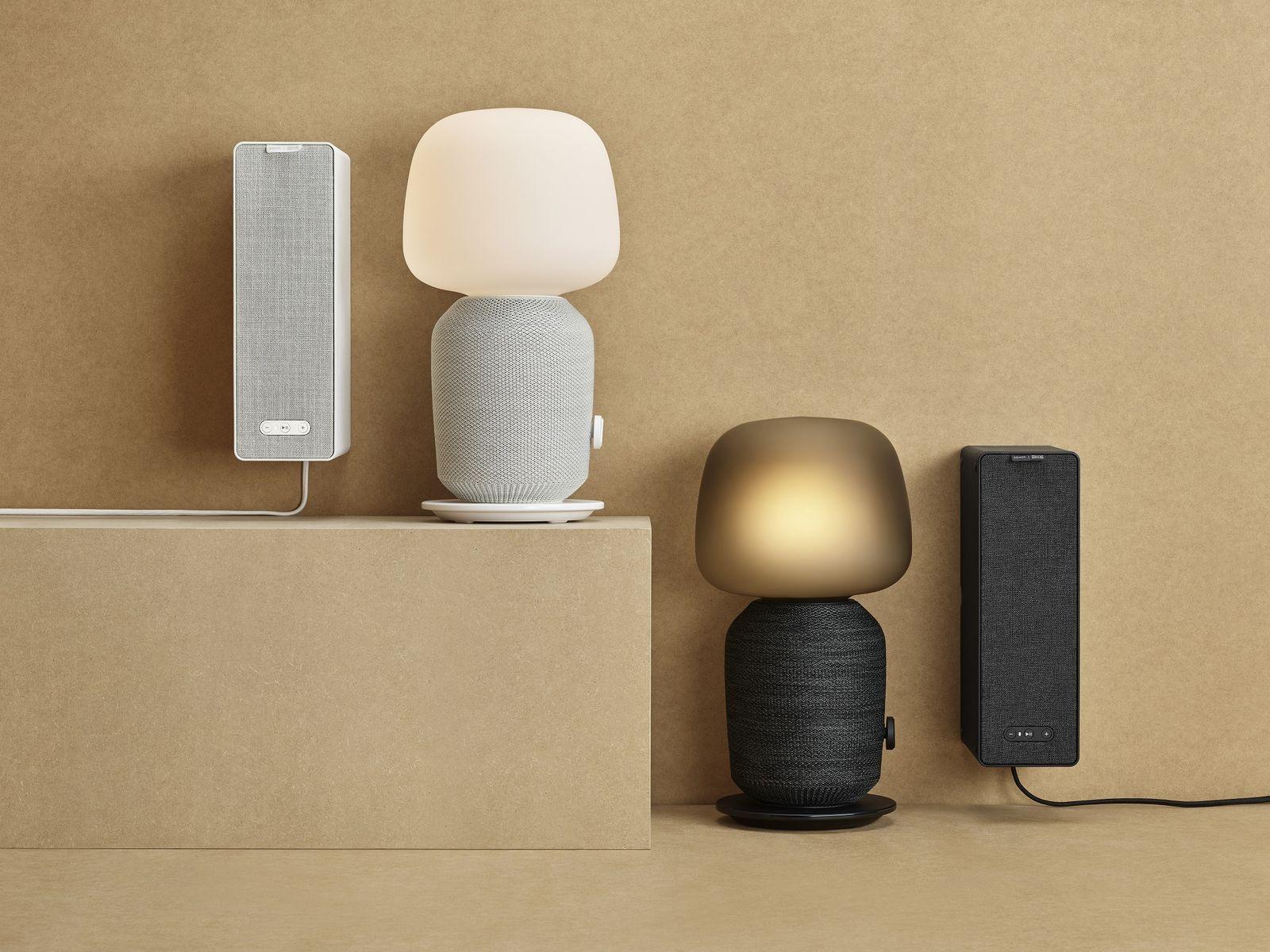 Ikea / Sonos Lautsprecher / SPERRFRIST 08.04.19 - 17 Uhr
