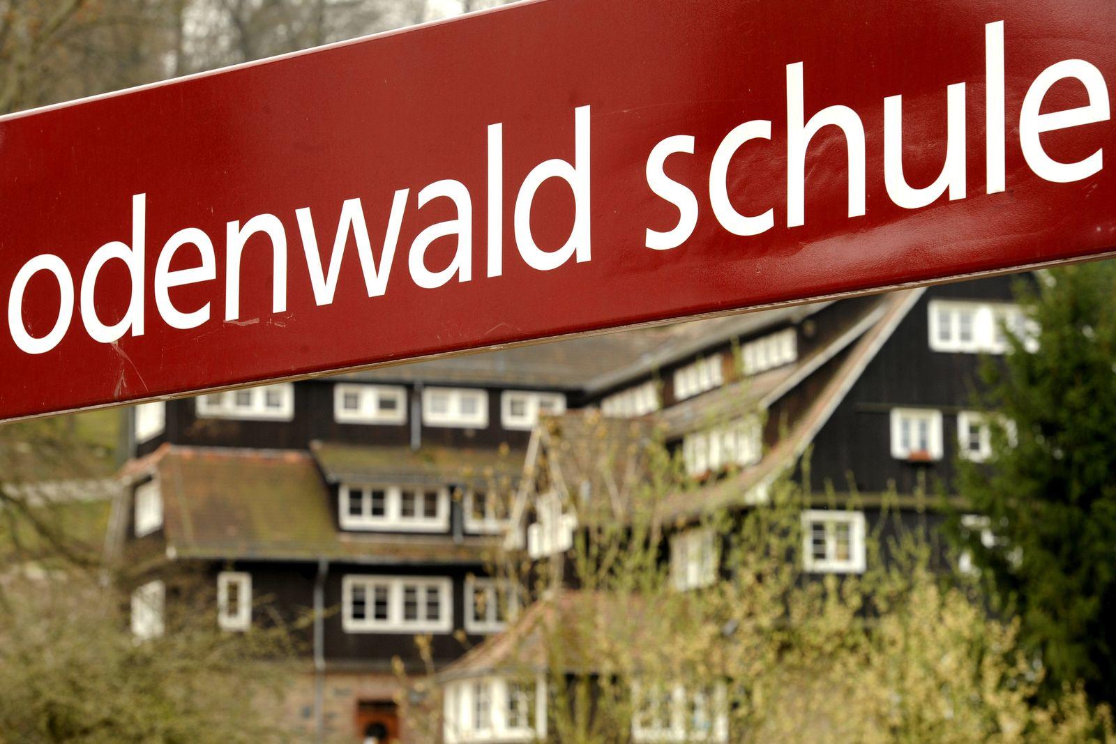 Odenwaldschule in Heppenheim