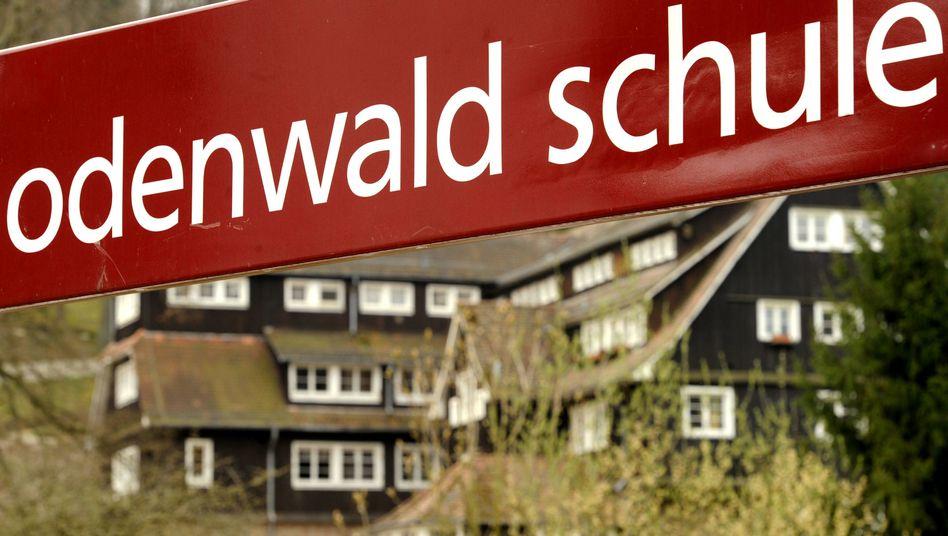 Odenwaldschule in Hessen: Wie weiter?