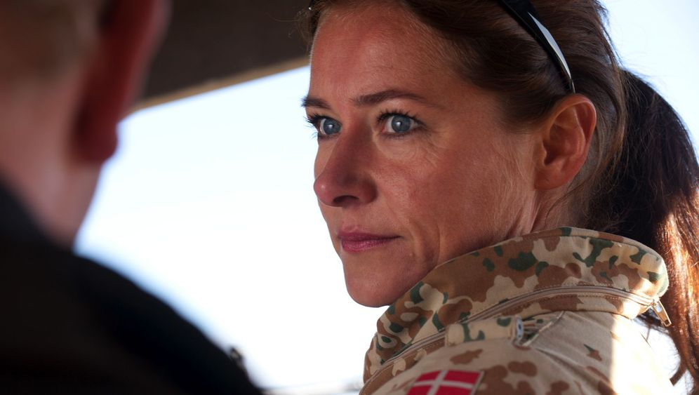 """TV-Serie """"Gefährliche Seilschaften"""": Eine Staatschefin zum Niederknien"""
