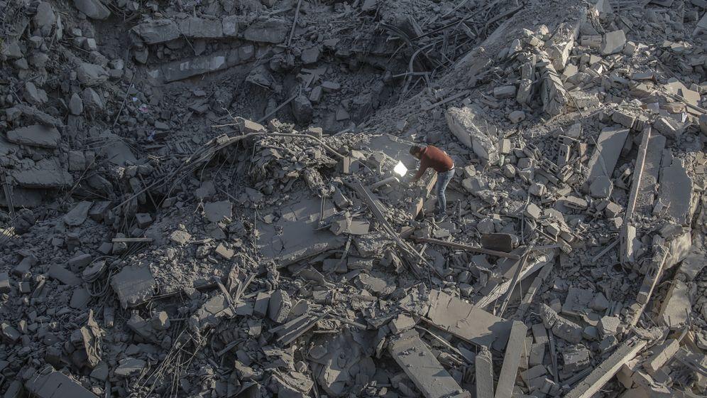 Gaza-Konflikt: Neue Eskalation im Nahen Osten