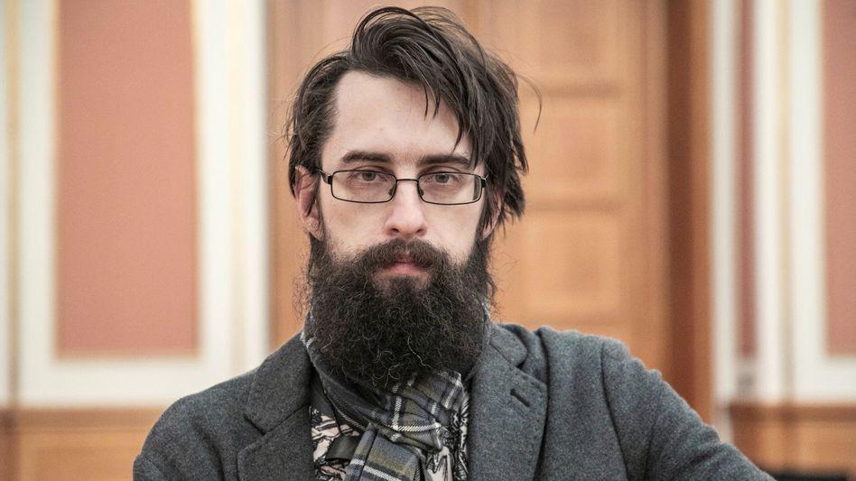Büchnerpreisträger 2021: Clemens J. Setz