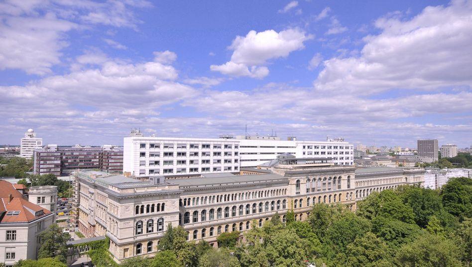 """TU Berlin: """"Wir frönen nicht nur der reinen Forschung"""""""