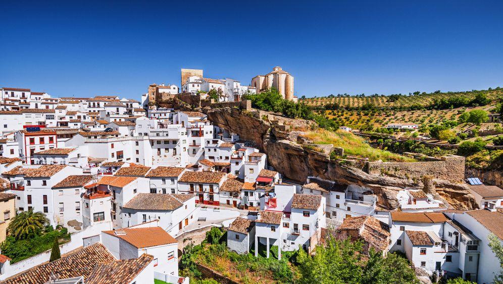 Reisen in die Provinz: Spaniens schönste Dörfer