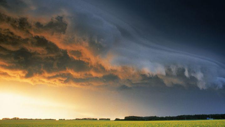 5. IPCC-Report: Die größten Risiken und Unsicherheiten des Klimareports