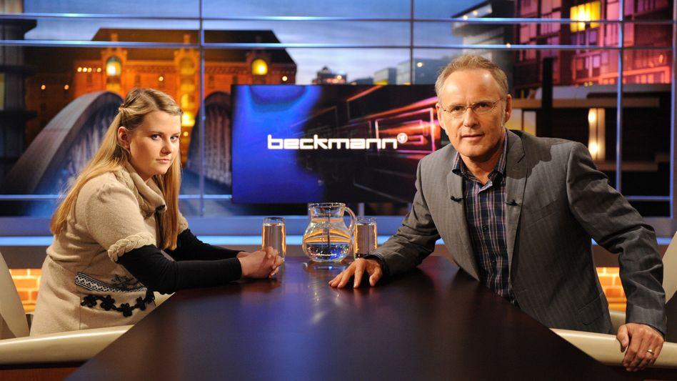 Reinhold Beckmann: ARD-Intendanten erwägen Absetzung der Talkshow