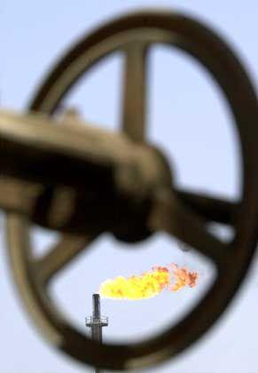 Öl-Hahn im Irak: Die Versorgungslage wird immer schlechter