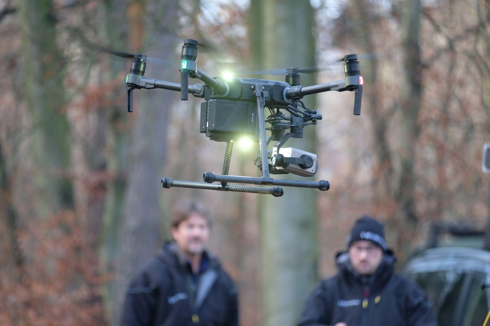 Trends/ Netzwelt/ Drohne