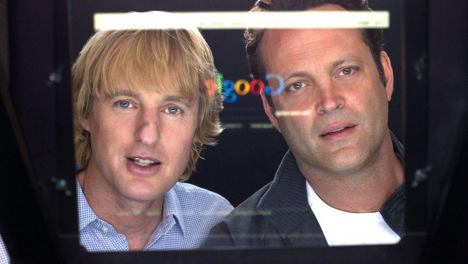 "Google-Propaganda ""Prakti.com"": Oh, wie schön ist Mountain View"