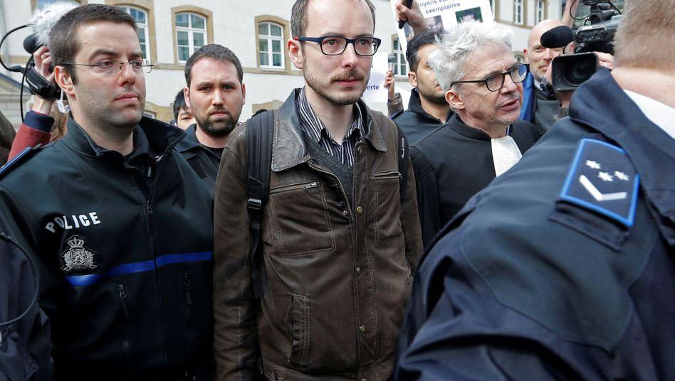 Whistleblower Deltour