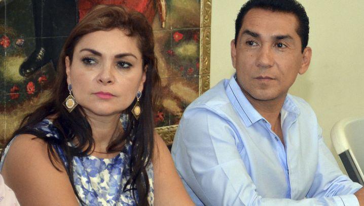 Mexiko: Der Fall Iguala
