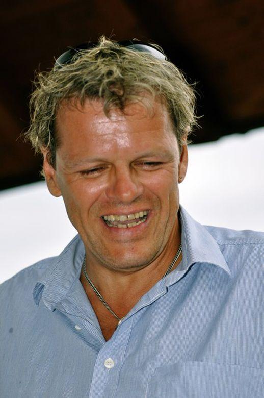 Thomas Rohrmann