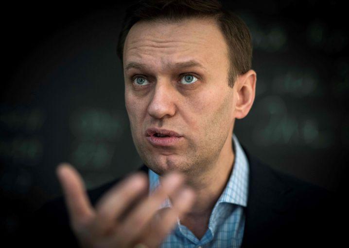 Alexej Namwalny