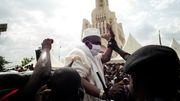 Der Imam der Straße