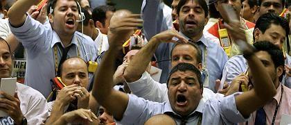 Hektischer Handel an Brasiliens Börse: Wie kommt man aus der Krise?