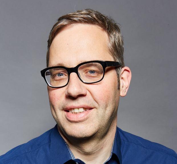 Philipp Köster