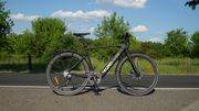 E-Bike ohne Firlefanz