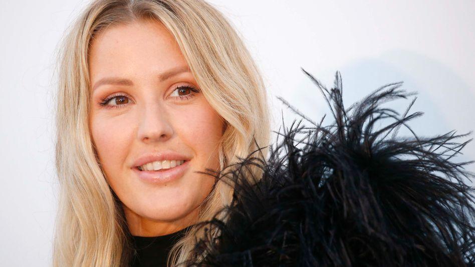 Ellie Goulding: Negative Erfahrungen zum Karrierestart