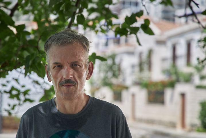 Miljan Vujosevic setzt sich für den Erhalt von Kotor ein - und wird bedroht