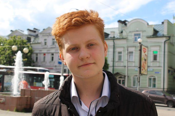 Danil Beljakow