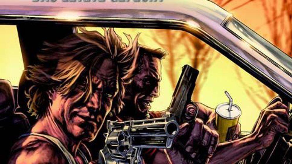 Stephen-King-Comics: Soziopathischer Vampir