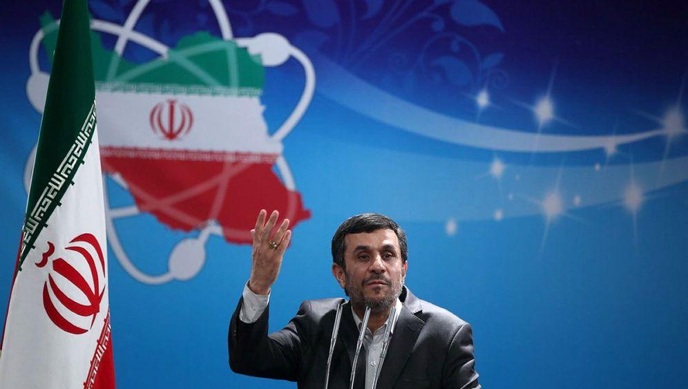 Straße von Hormus: Manöver von Irans Marine