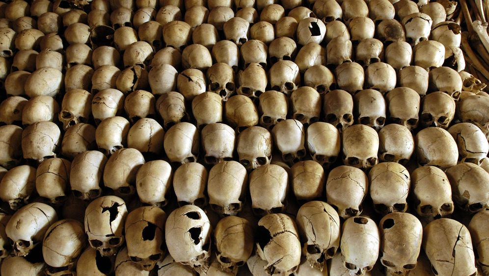 Ruanda: Wie der Völkermord zu zwei Kongokriegen führte